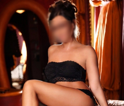 Agency Georgi - Failsworth Escorts