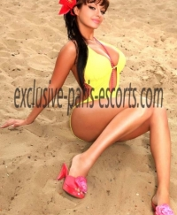 Nataly  Female escorts France