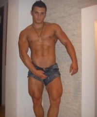 Mario21 Male escorts Greece