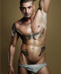 Arnau  Male escorts United Kingdom
