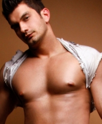Pablo Male escorts United Kingdom