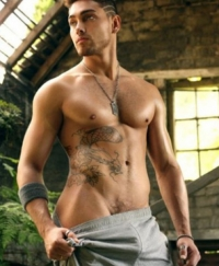 Brayan Male escorts United Kingdom