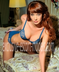 Olga Female escorts Singapore