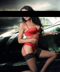 Isabella Female escorts Luxembourg