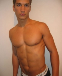 Alex Male escorts Cyprus