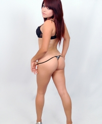 Corina Female escorts Mexico