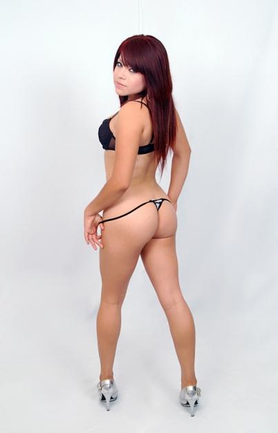 Mabrey sunny nude pussy