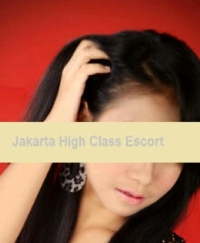 Ulfa Female escorts Indonesia
