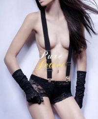 ADRIANA Female escorts Spain