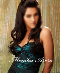 Monika Female escorts India