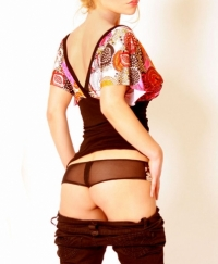Claudia Female escorts Australia