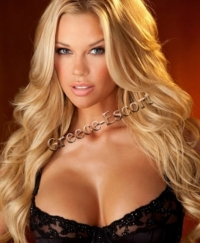 Elena Female escorts Greece