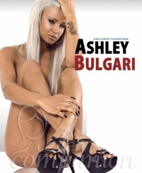 Ashley Bulgari Female escorts Czech Republic