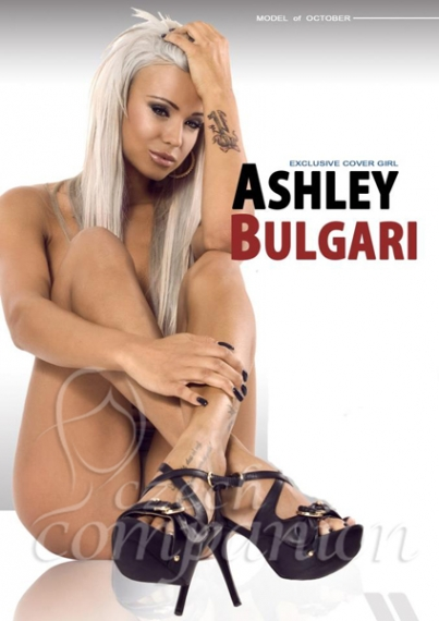 woman ashley bulgari escort