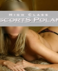 Elena Female escorts Poland