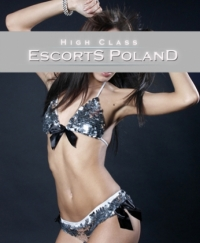Lilly Female escorts Poland