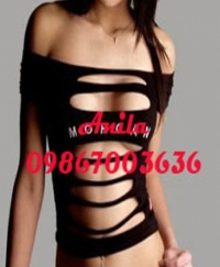 Anila Female escorts India