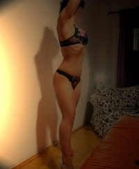 Ayla Female escorts Turkey