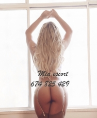 Eimiliana'Mia Female escorts Spain