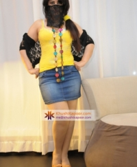 Khushi  Female escorts United Arab Emirates