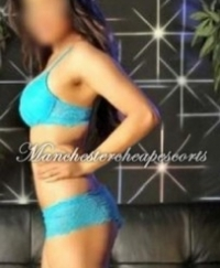 Afiah  Female escorts United Kingdom