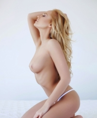 Elite Russian Escort Soleya Female escorts Hong Kong