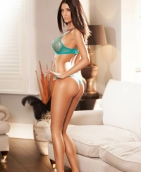 Sweet and Delicate Debbie  Female escorts Hong Kong