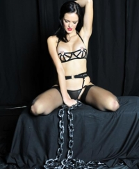Monica Female escorts United Kingdom