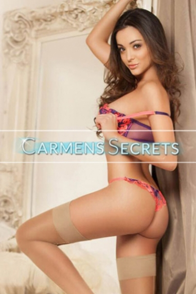 Camila London Escorts Female escorts United Kingdom