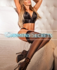 Adrianna Female escorts United Kingdom