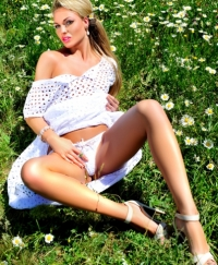 Tina Female escorts Cyprus