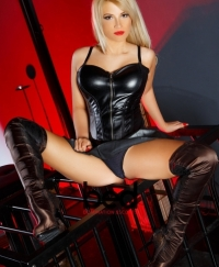 Mistress  Female escorts United Kingdom