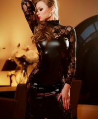 Mistress Gurtrude Female escorts United Kingdom