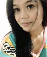Riirie Female escorts Indonesia