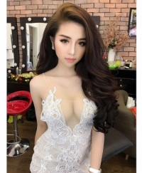 Lola lee Female escorts Hong Kong