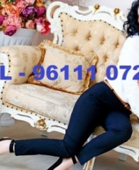 Jasmine Female escorts India