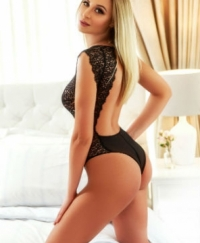 Anastasia Female escorts United Kingdom