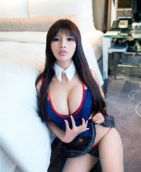 Yanisa Female escorts Hong Kong