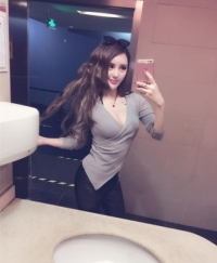 Chow Female escorts Hong Kong