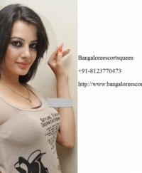 Bangaloreescorts Female escorts India