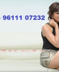 Jannat Female escorts India
