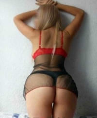 Amelia Female escorts Mexico