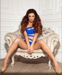 Gabrielle Female escorts United Kingdom