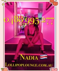 Nadia Female escorts Australia