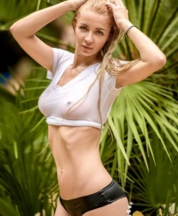 Alina Female escorts United Kingdom