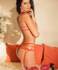 Antonia Female escorts United Kingdom