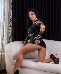 Alexi Female escorts