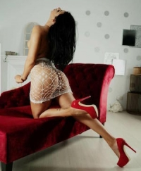 Chrissy Female escorts