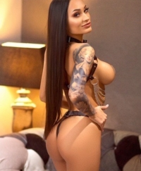 Raissa Female escorts United Kingdom