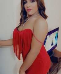 Queen Shemale escorts Egypt